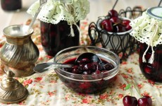 cherry preserves 328cr