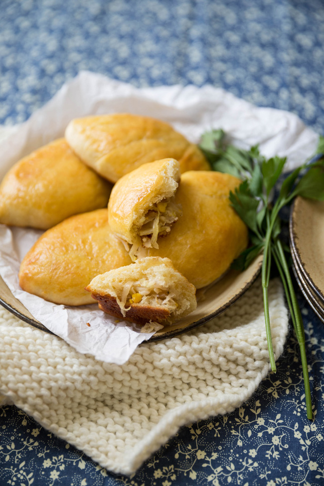 hot hand pies